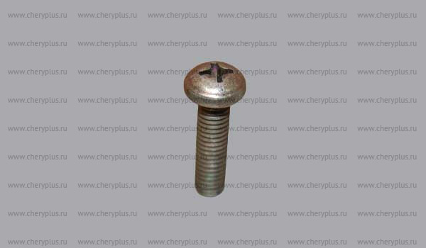 Screw - cross recessed pan head 480EE-1008045